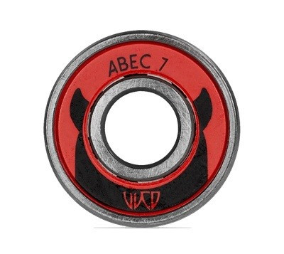 Powerslide Wicked Abec 7 Carbon Pro Bearings
