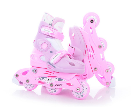 Tempish KITTY BABY SKATE Rollschuhe - set