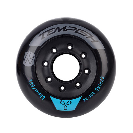 Tempish SPRING C 80x24 85A Set of wheels
