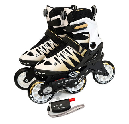 Tempish WENOX TOP EBS LADY 100 Roller-skates