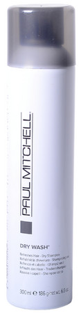 Paul Mitchell Soft Style Dry Wash Dry Shampoo