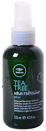 Paul Mitchell Tea Tree Special Wave Refresher Spray Spray für Definition von Meereswellen