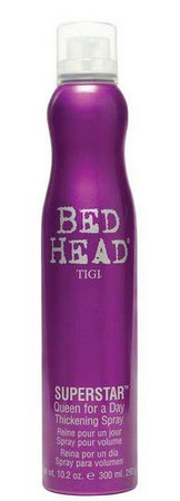 TIGI Bed Head Superstar Queen For A Day posilující sprej