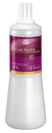 Wella Professionals Color Touch Plus Emulsion Oxydant für Color Touch Plus