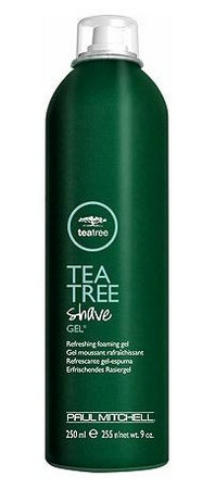 Paul Mitchell Tea Tree Special Shave Gel