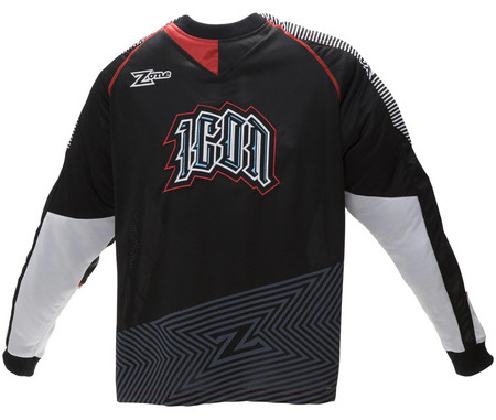 Zone floorball Icon Goalkeeper jersey