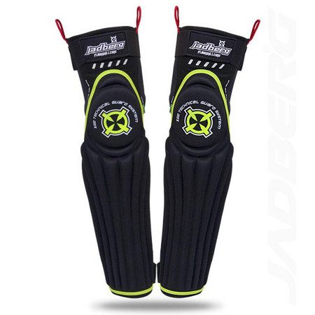Jadberg XGE Long Knee Pads