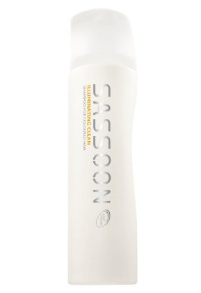 Sassoon Illuminating Clean Shampoo