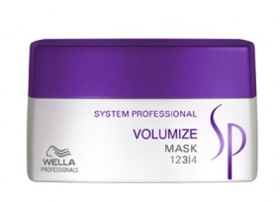 Wella Professionals SP Volumize Mask objemová maska