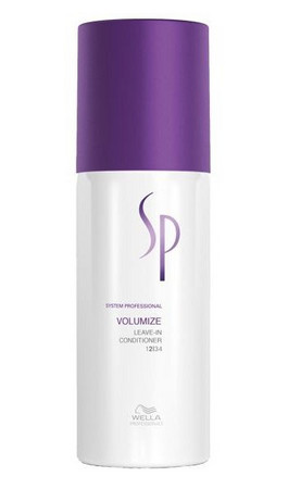 Wella Professionals SP Volumize Leave in Conditioner objemový kondicionér
