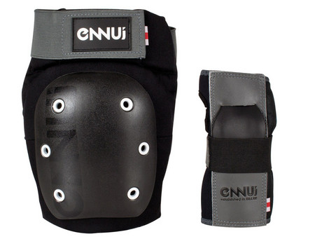 set of Pads Powerslide Ennui STREET DUAL PACK