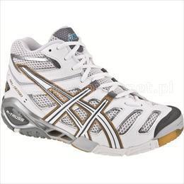 Indoor shoes Asics GEL-SENSEI 4 MT W ´13 | pepe7.com