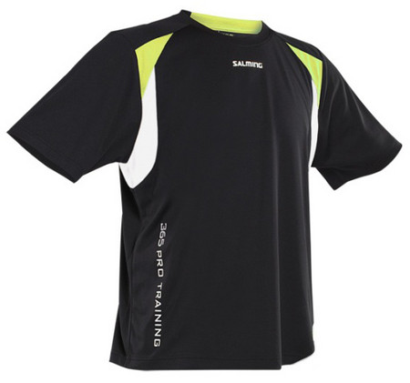 Salming 365 Pro Training Tee S/S Funktionelles T-Shirt