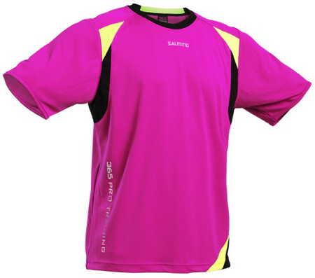 Salming 365 Pro Training Tee S/S Functional T-shirt