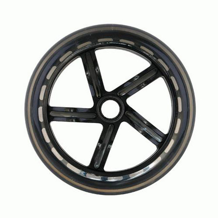 Tempish PU 87A 180x30 mm FLIPPER Spare wheel