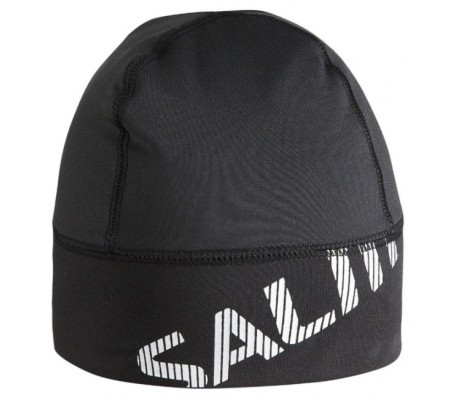 Salming Running Beanie Black Beanie