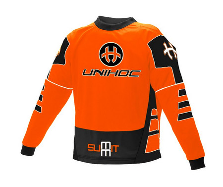 Unihoc SUMMIT 2.0 Goalie jersey