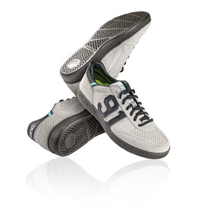 Salming 91 Handball Goalie Shoes `15