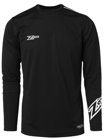 Zone floorball Reflector Longsleeve Tričko
