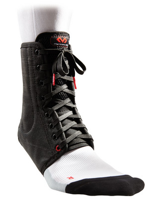McDavid Ankle Brace / lace-up w/ stays 199 Ortéza na členok