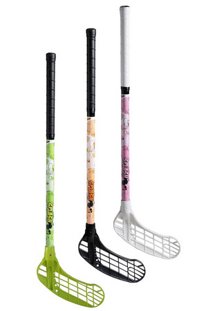 Eurostick Splash junior Floorball Stick