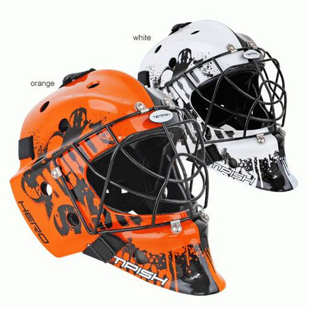Tempish Hero color Goalie Mask