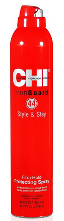 CHI Iron Guard 44 Style & Stay Firm Spray ochranný sprej