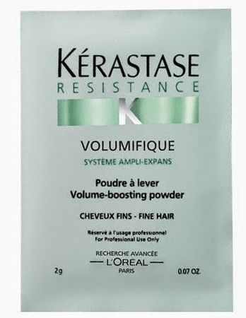 Kérastase Resistance Volumifique Volume-boosting Powder