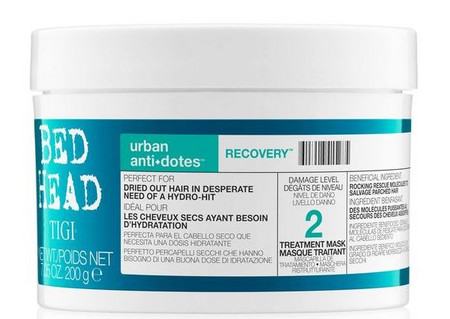 TIGI Bed Head Urban Antidoses Recovery Treatment Mask