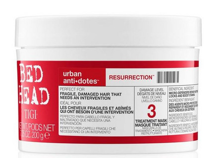 TIGI Bed Head Urban Antidoses Resurrection Treatment Mask