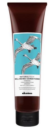 Davines NaturalTech Well Being Conditioner hydratační kondicioner