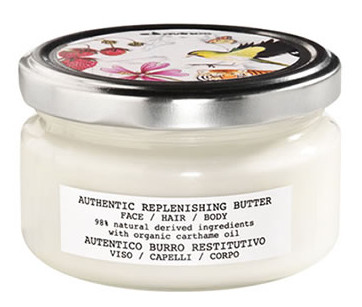 Davines Authentic Formulas Replenishing Butter Hair, Face & Body