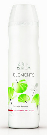 Wella Professionals Elements Renewing Shampoo Stärkendes Shampoo