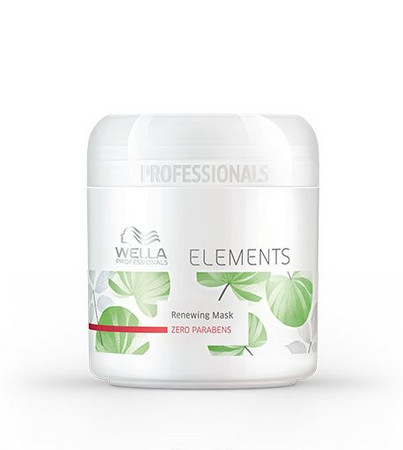 Wella Professionals Elements Mask