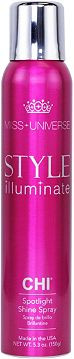 CHI Style Illuminate Shine Spray - Spotlight lesk v spreji