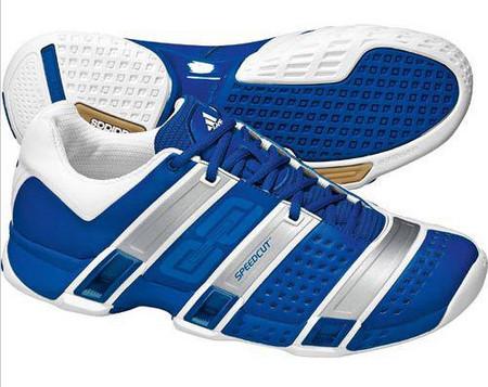 Indoor Shoes Adidas Stabil Optifit   efloorball.net
