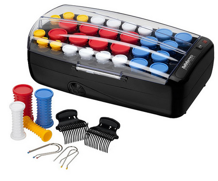 BaByliss PRO Rollers Pro Colour Professional Set 30ks