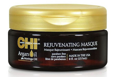 CHI Argan Oil Mask maska na vlasy