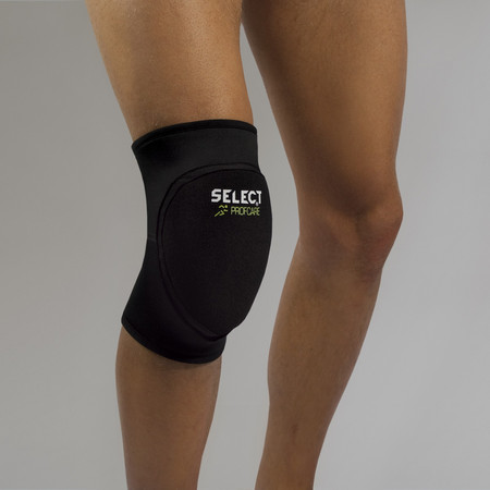 Select Knee support w/memory foam pad 6210 Bandáž kolene