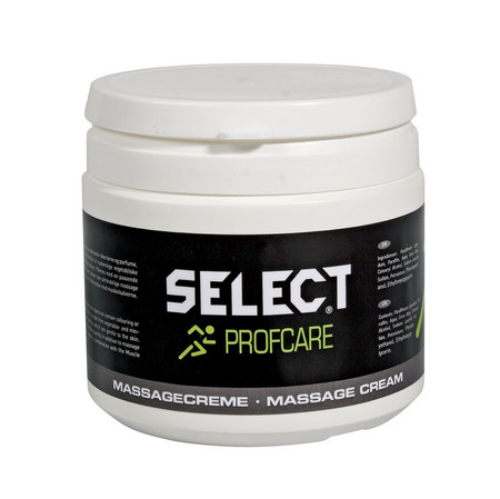 Select Massage 500 Massage Cream