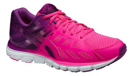 Running shoes Asics GEL-ZARACA 3 W `15