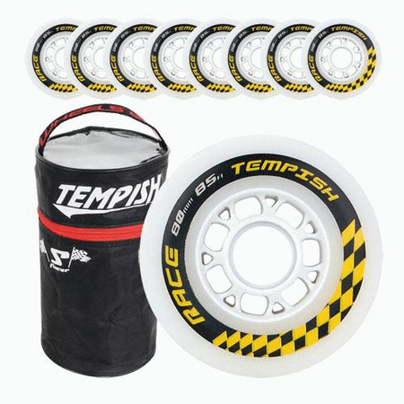 Tempish RACE 80x24mm 85A Radsatz