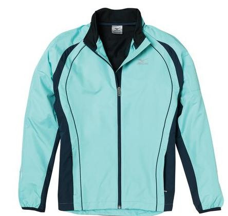Mizuno Windbreaker Jacket W - Sale