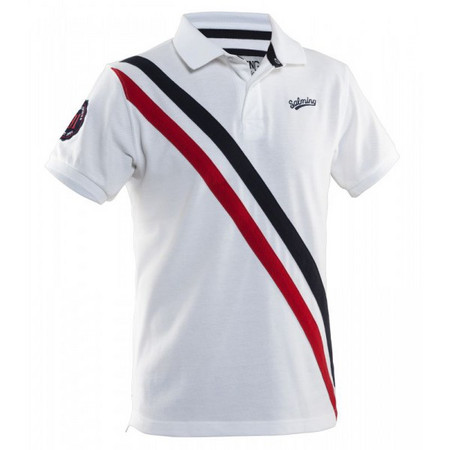 Salming Ivy Polo Men Tričko