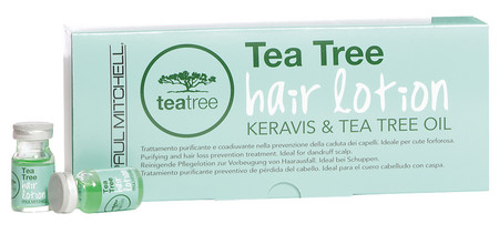 Paul Mitchell Tea Tree Special Special Hair Lotion Keravis and Tea Tree Oil