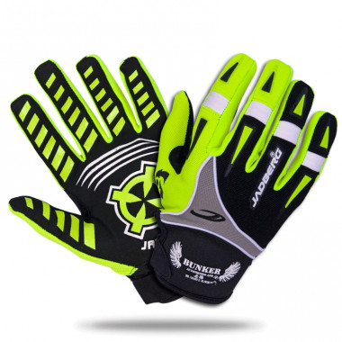 Jadberg Bunker 2 Goalie gloves