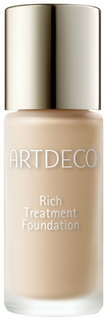 Artdeco Rich Treatment Foundation krémový make-up