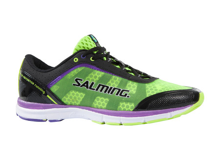 Salming Speed Shoe Women Black Running shoes