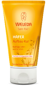 Weleda Oat Replenishing Treatment ovesná regenerační kúra