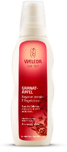 Weleda Pomegranate Regenerating Body Lotion Regenerierende Pflegelotion